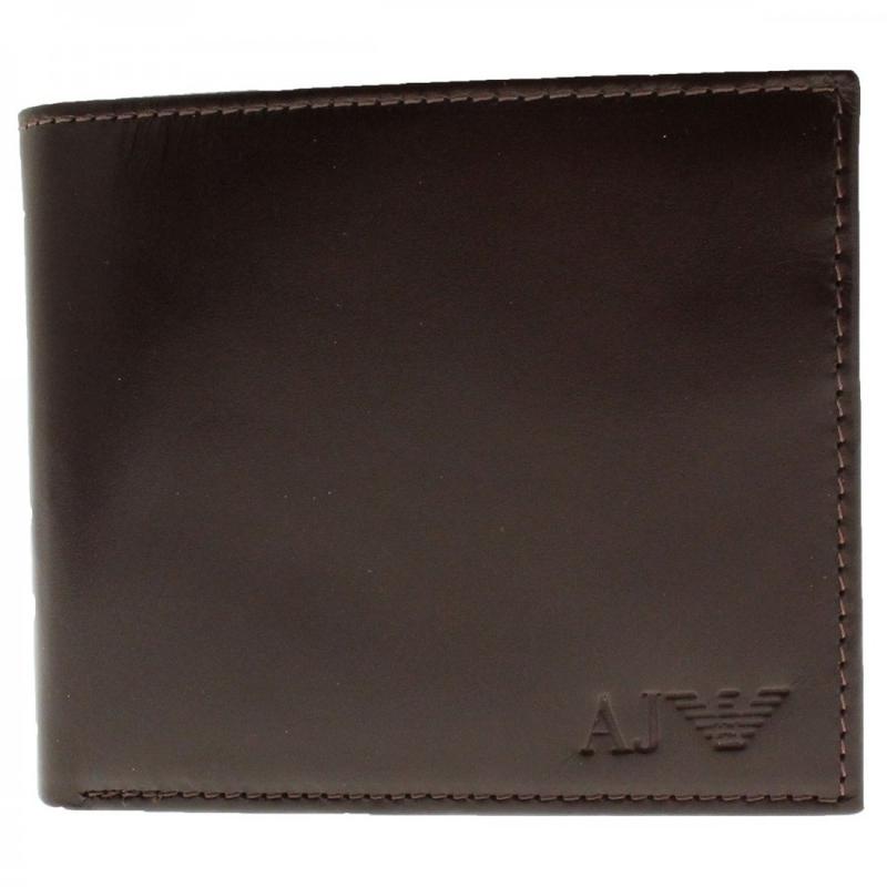 Módní značky - Pánská peněženka Armani Jeans 06V1A