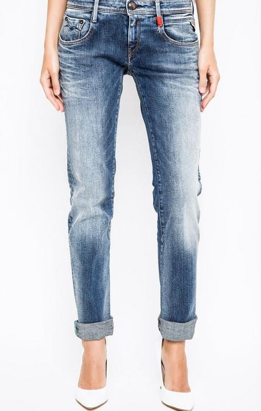 Módní značky - Dámské džíny Replay WX639L.000573551010