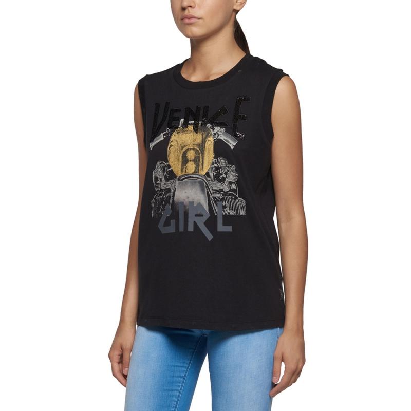 Ženy - Dámské triko Replay W3913A.00022038B.099