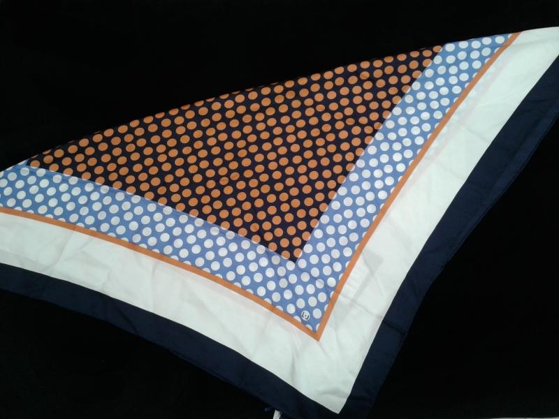 Ženy - Dámský šátek Liu-Jo W65260