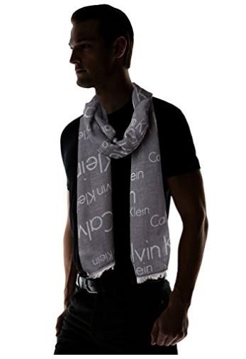 Výprodej až 50% - Pánský šátek Calvin Klein K50K501572.000