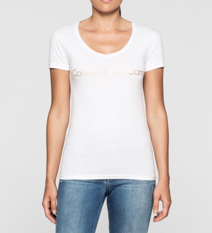 Ženy - Dámské triko Calvin Klein J20J204820.112