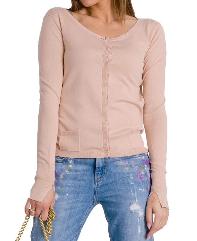 Ženy - Dámský svetr Liu-Jo W17062.MA37A.X0068