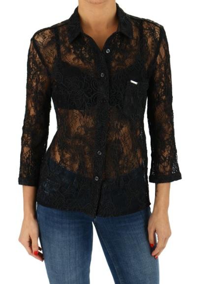 Ženy - Dámská košile Liu-Jo F17332.T9461.22222