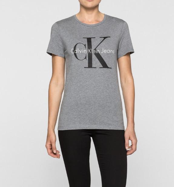 Ženy - Dámské tričko Calvin Klein J2IJ202092.038