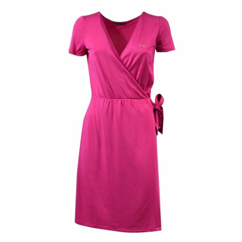 Ženy - Dámské šaty Liu-Jo V17059.J6998.82336