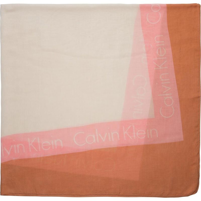 Ženy - Dámský šátek Calvin Klein K60K602475.228