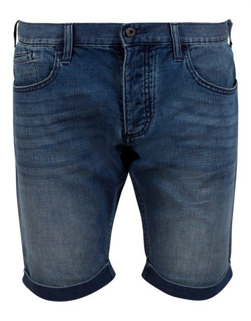 Muži - Pánské kraťasy Armani Jeans 3Y6S13.6DBRZ.1500