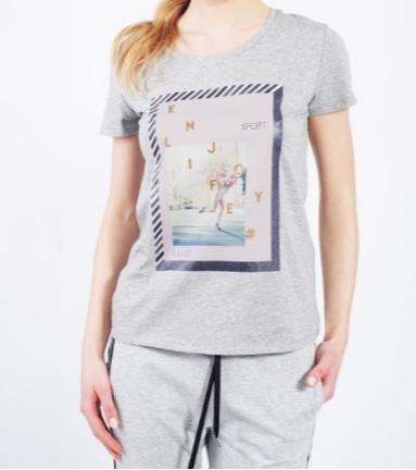 Ženy - Dámské tričko Liu-Jo T17148.J7924.02043