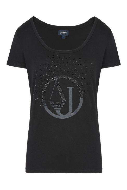 b68352d323 Dámské triko Armani Jeans 3Y5T48.5JZNZ.1200