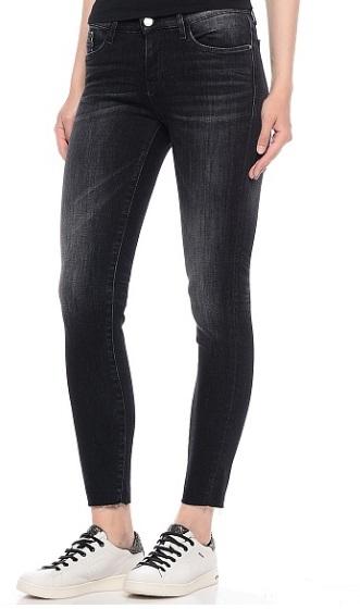 Výprodej až 50% - Dámské džíny Calvin Klein J20J205902.912