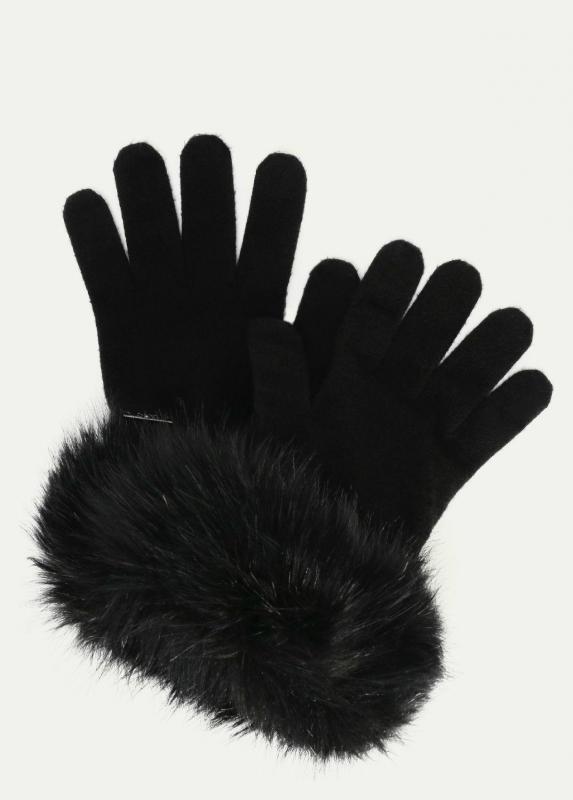 Novinky 2020 - Dámské rukavice Liu-Jo M67185.MA950.22222