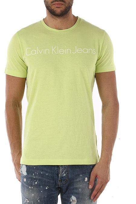 Novinky 2020 - Pánské triko Calvin Klein J30J304285.367
