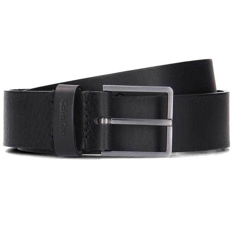 Muži - Pánský pásek Calvin Klein K50K503421.001