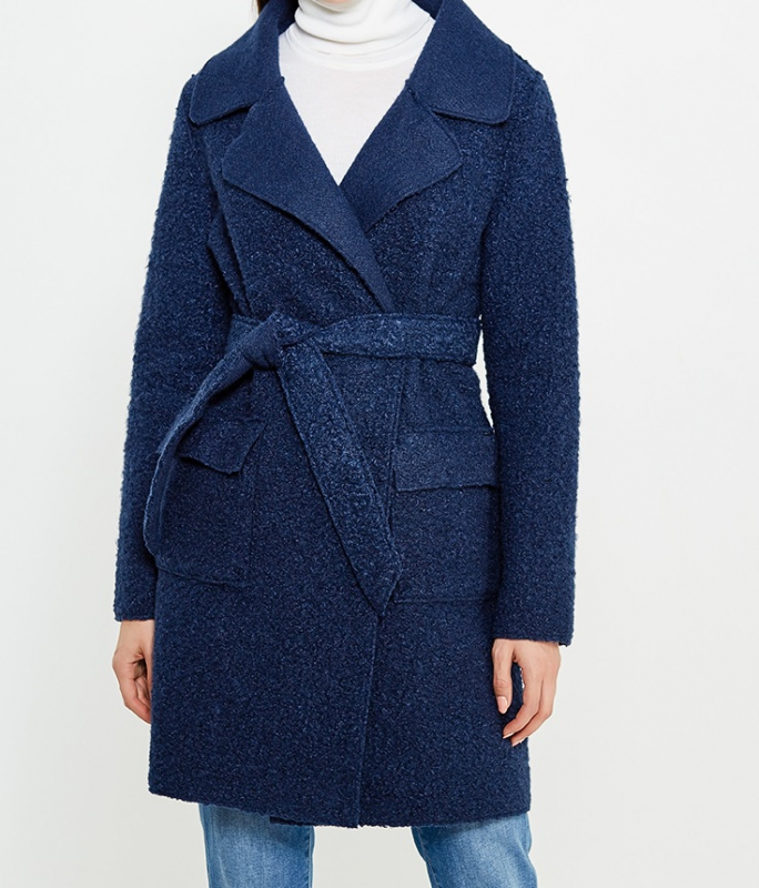 Pro dámy - Dámský kabát Liu-Jo W67143.T9926.93921