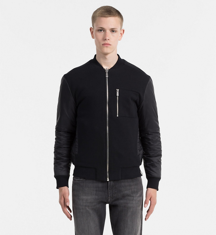 Muži - Pánská bunda Calvin Klein J30J302279
