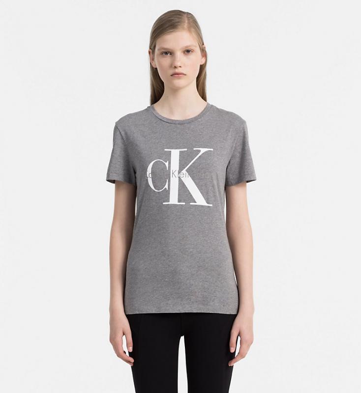 Ženy - Dámské triko Calvin Klein J20J205643