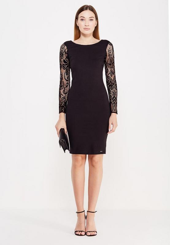 Výprodej až 50% - Dámské šaty Liu-Jo W67100.J9189.22222