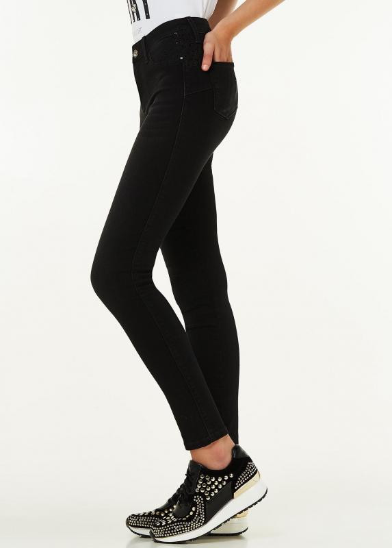 Pro dámy - Dámské kalhoty Liu-Jo T67066.D4163