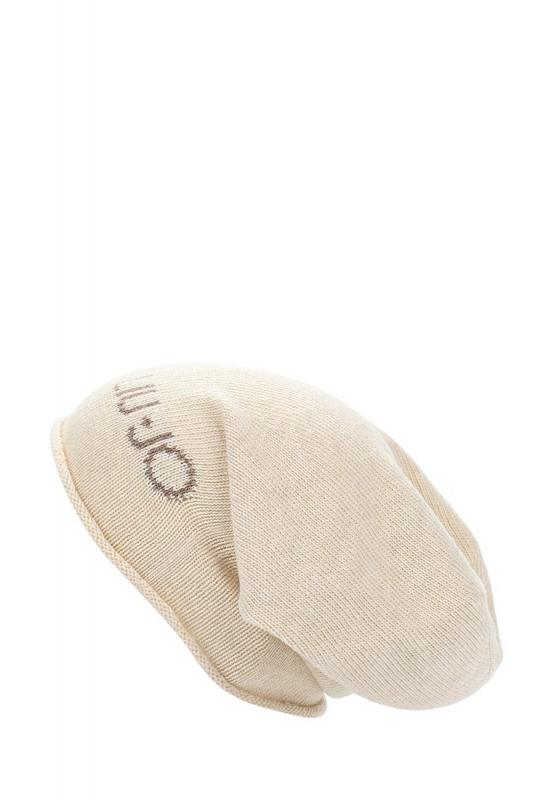 Výprodej až 50% - Dámská čepice Liu-Jo A67241.M0300.30002