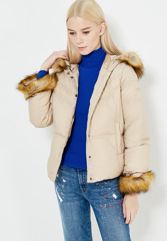 Pro dámy - Dámská bunda Armani Jeans 6Y5B11.5NXBZ