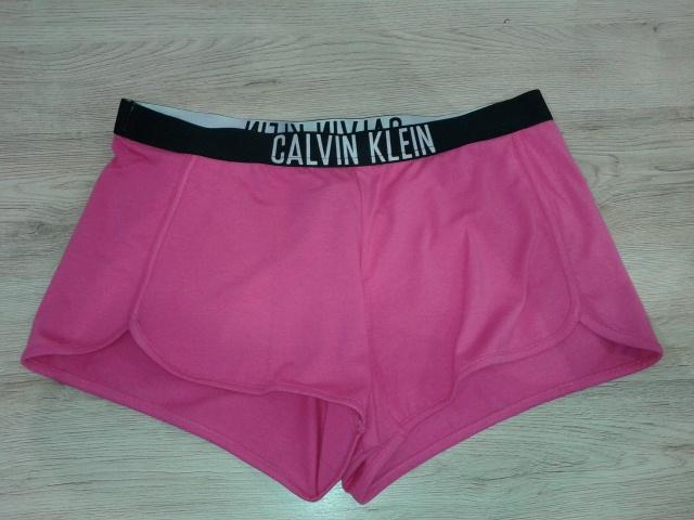 Ženy - Dámské kraťasy Calvin Klein KW0KW00103.505