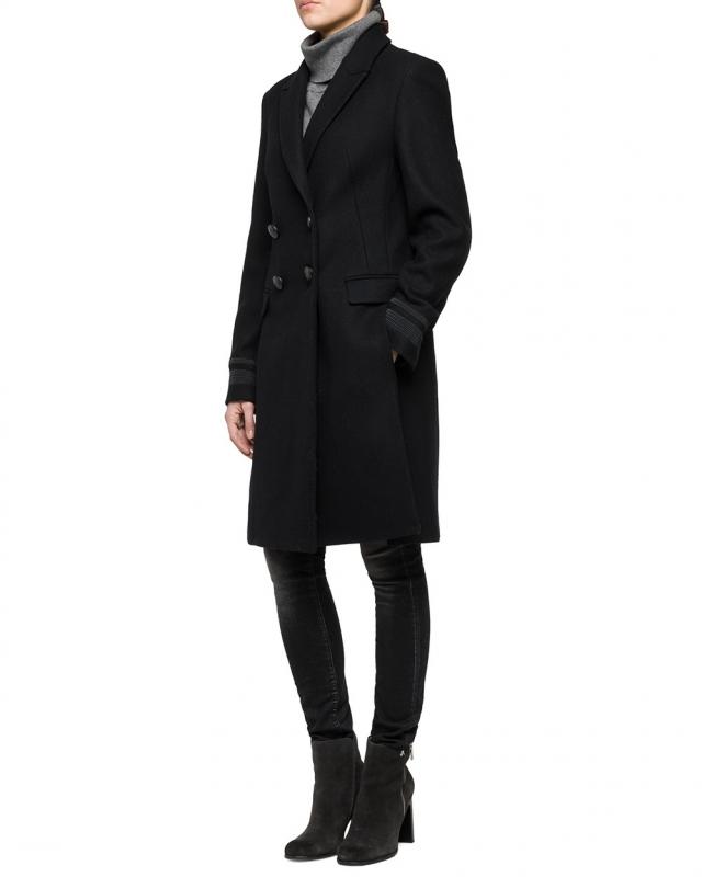 Pro dámy - Dámský kabát Replay W7390A.00082856
