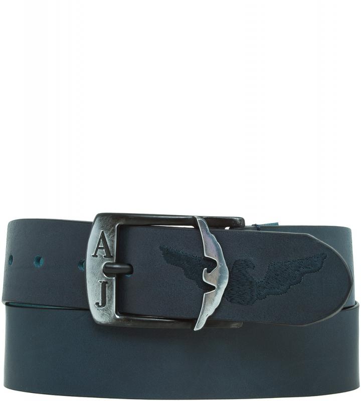 Muži - Pánský pásek Armani Jeans B6153