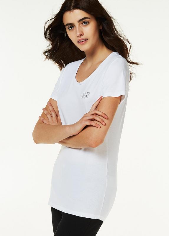 Ženy - Dámské tričko Liu-Jo T67003.J0088