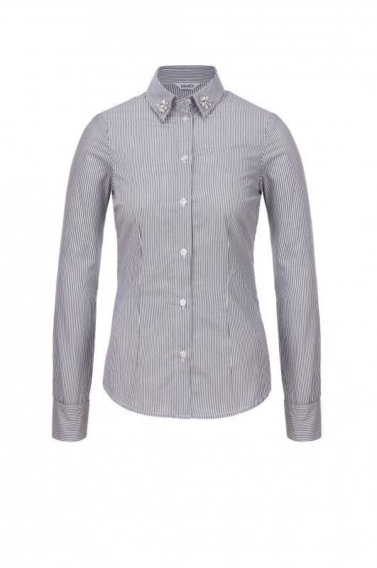 Outlet - Dámská košile Liu-Jo W67276.T9550