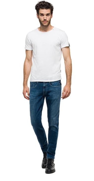 Muži - Pánské džíny Replay M914.00041A615