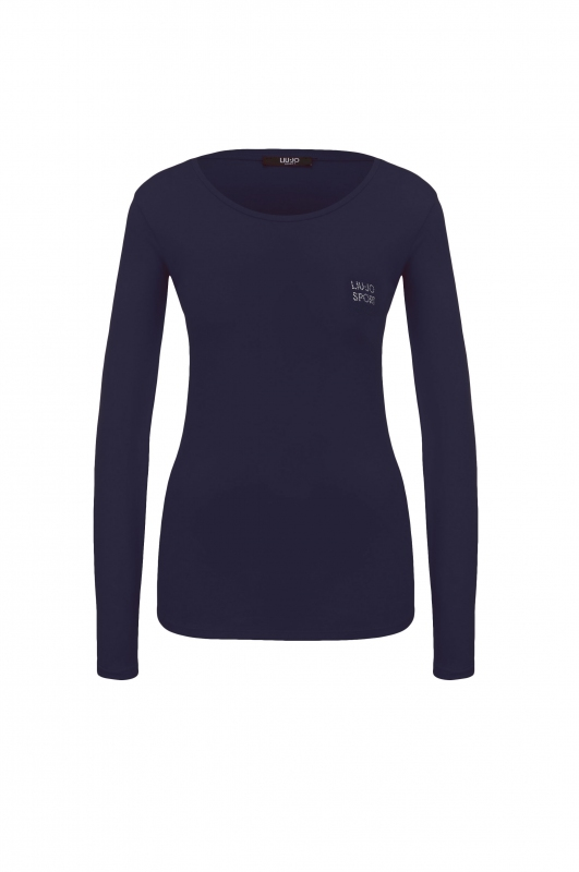 Ženy - Dámské triko Liu-Jo T67002.J0088