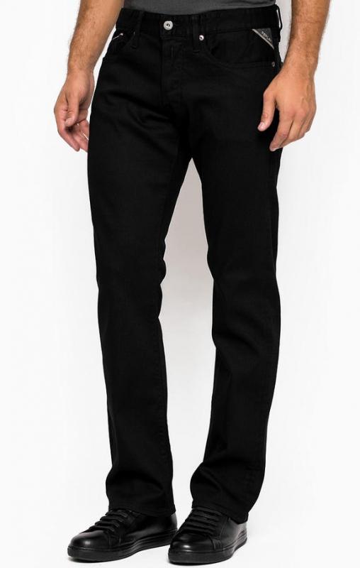 Muži - Pánské džíny Replay M983.00047307S