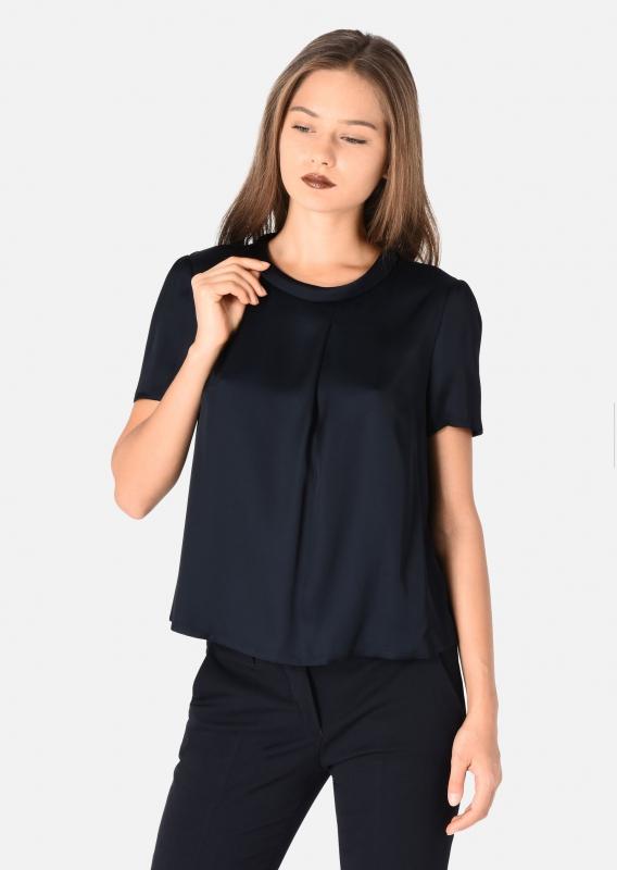 Novinky 2020 - Dámská halenka Armani Jeans 6Y5H04.5NBEZ