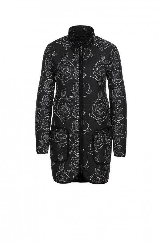 Výprodej až 50% - Dámská bunda Armani Jeans 6Y5K06.5NAPZ