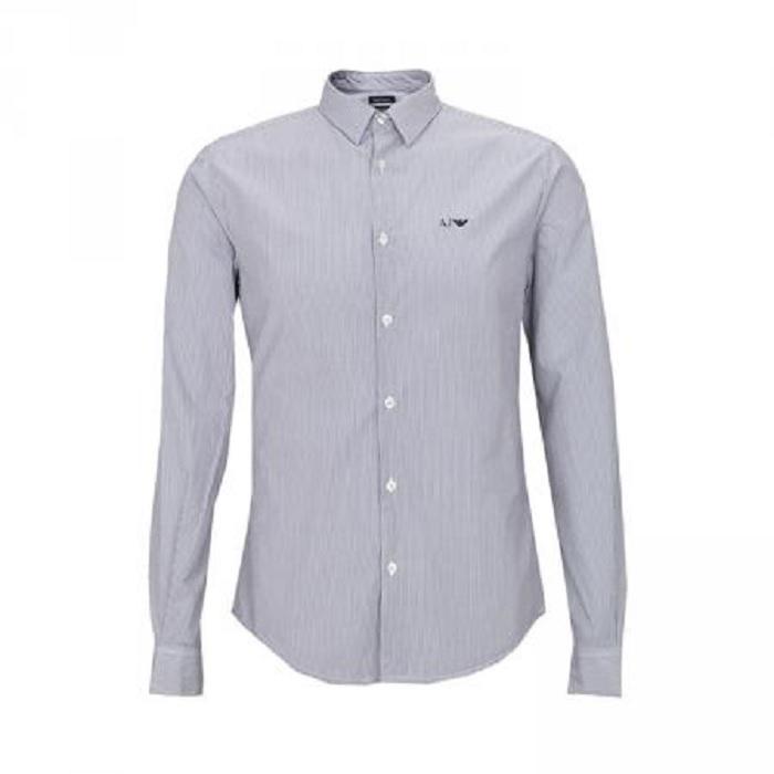 1e37ed20c8b Pánská košile Armani Jeans 8N6C09.6N04Z