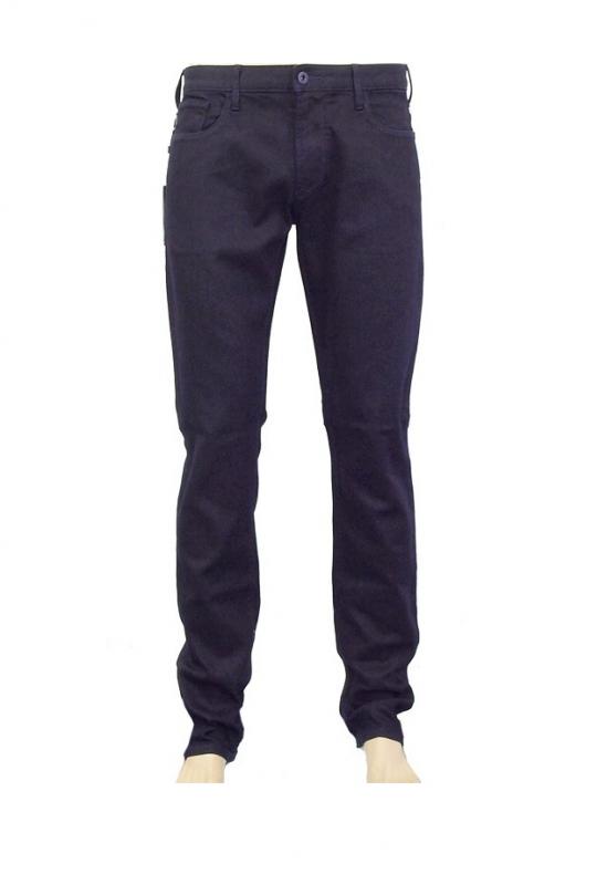 Výprodej až 50% - Pánské džíny Armani Jeans 6Y6J06.6DEDZ