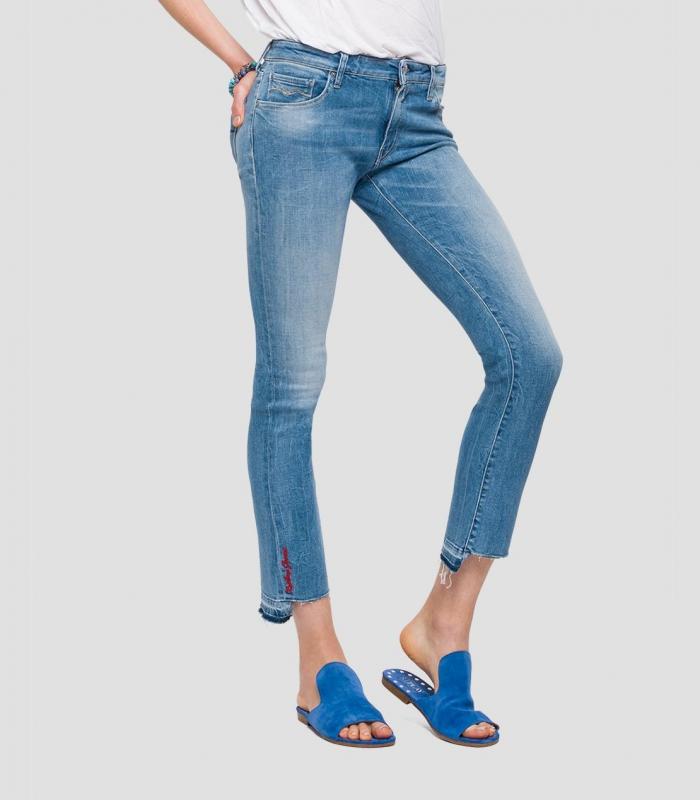 Ženy - Dámské džíny Replay WA646U.00069C265