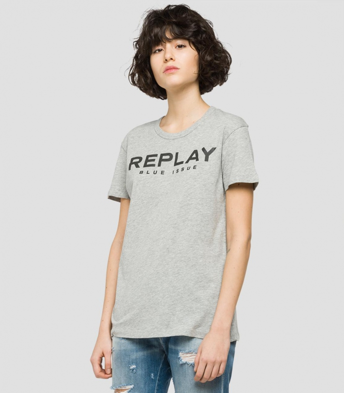 Novinky 2020 - Dámské triko Replay W3791O.00020994