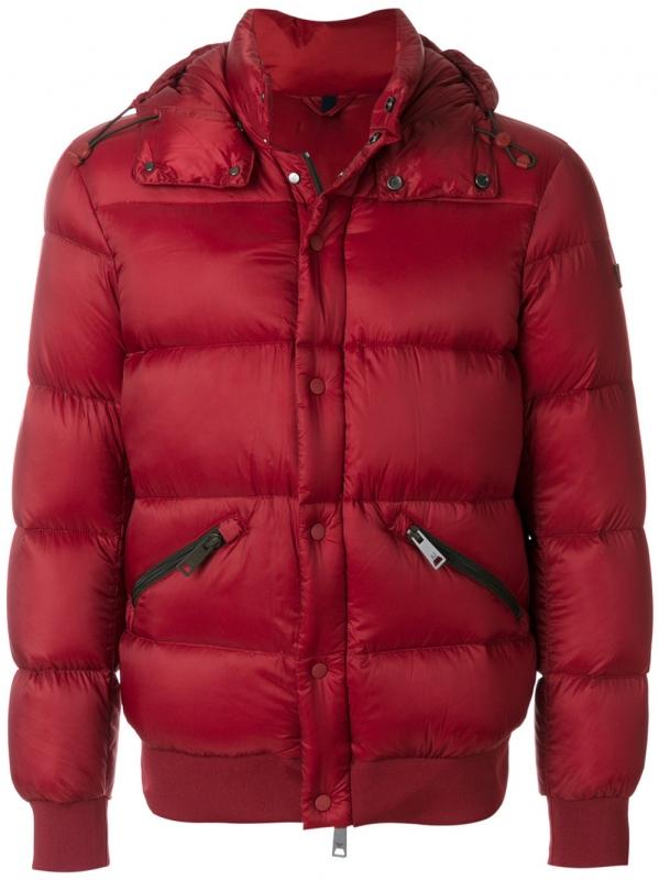 Muži - Pánská bunda Armani Jeans 6Y6B73.6NMZZ