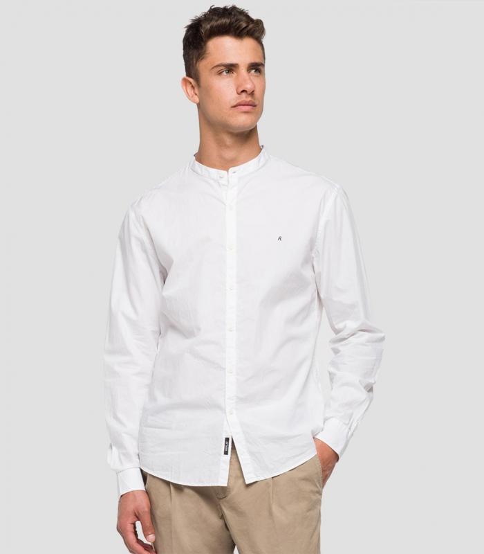 Muži - Pánská košile Replay M4948A.00082720