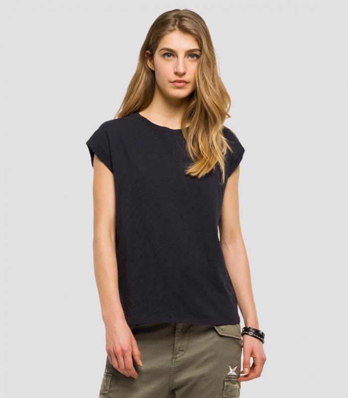 Ženy - Dámské triko Replay W3964A.00022336E