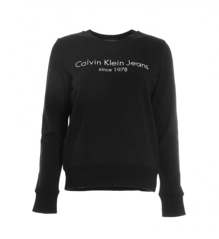 Ženy - Dámská mikina Calvin Klein J20J206973