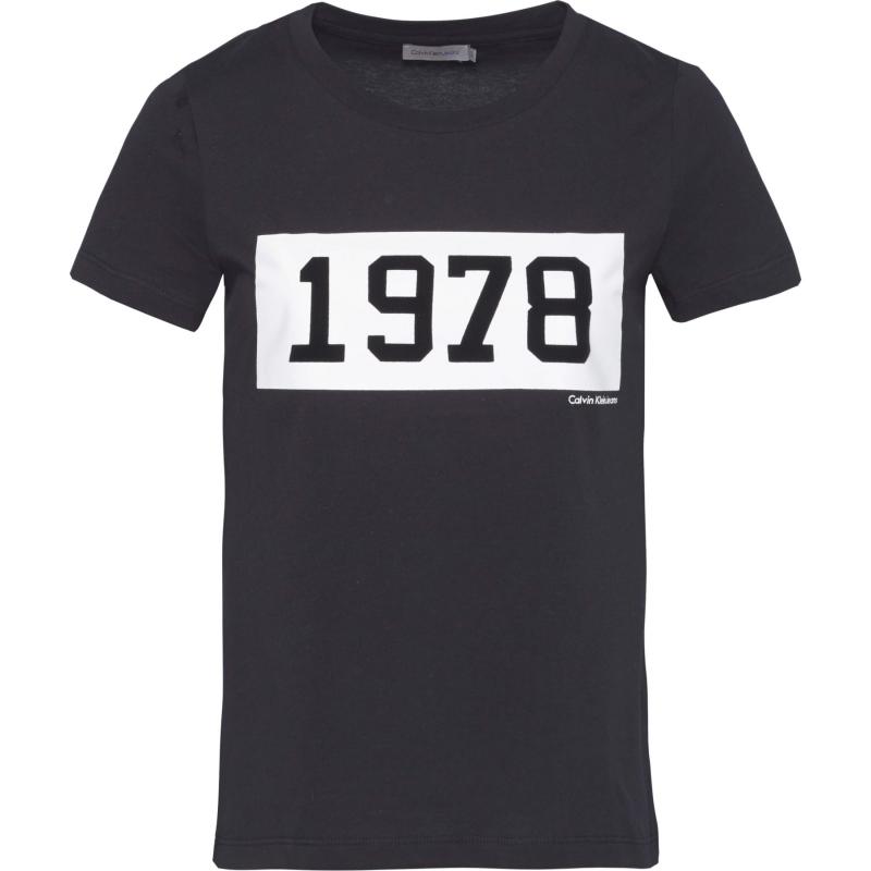 Ženy - Dámské triko Calvin Klein J20J207047