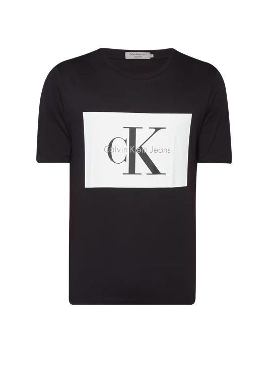 a89655cef Pánské tričko TIKIMO 2 Calvin Klein J30J307427