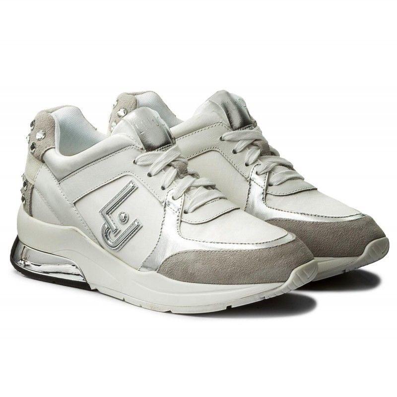 Pro dámy - Dámské boty Liu-Jo B18021.T2039