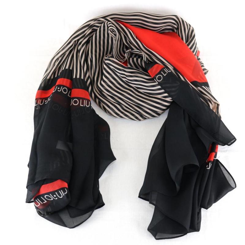 Ženy - Dámský šátek Liu-Jo N18274.T0300