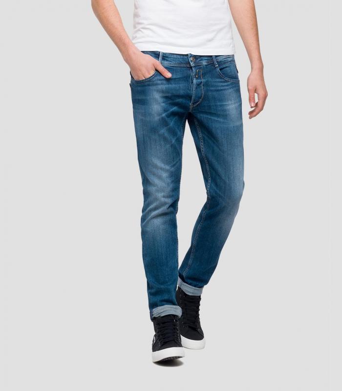Muži - Pánské džíny Replay MA964J.000573240