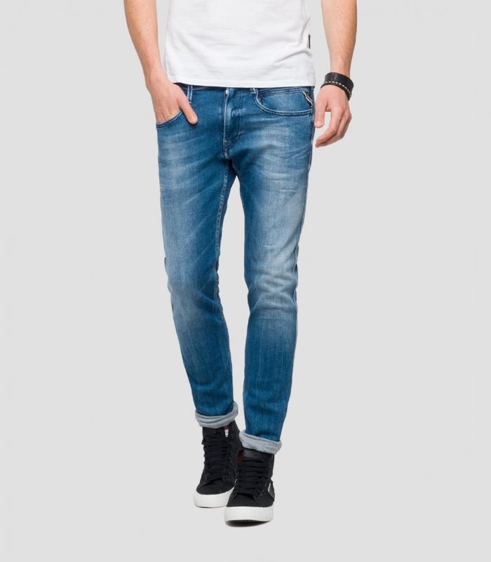 Muži - Pánské džíny Replay M914J.00069C250
