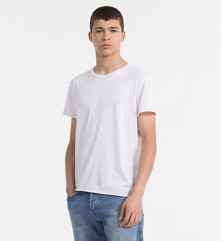Muži - Pánské triko Calvin Klein J30J306917